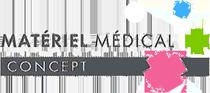 Matériel Médical Concept