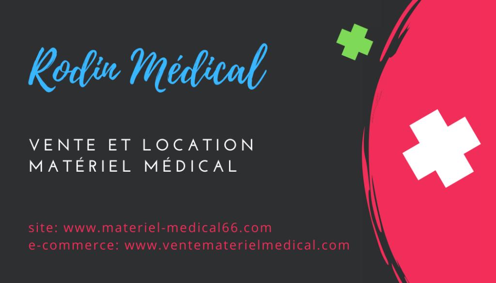 Contact Matériel Médical Perpignan