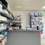 Matériel Médical Concept, Masques, Couches, Slip, Seringues, Alimentation, Nourriture, Protection