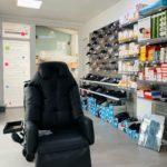 Matériel Médical Concept, Fauteuil Confort, Fauteuil à pousser, Chaussures, Orthopédie, scholl, podowell