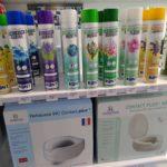 Rodin Médical, Désodorisant, bonne odeur, Rehausse WC