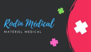Rodin Médical contact