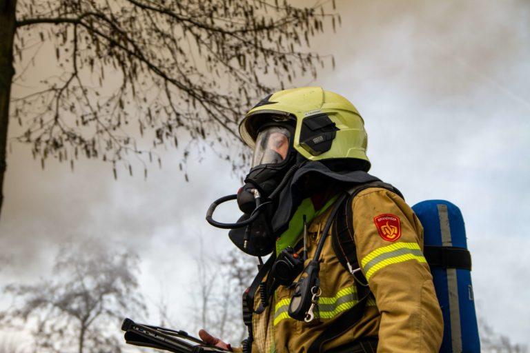 Service Secours Pompier Ambulance